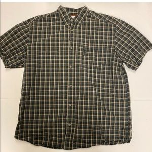 Columbia Sportswear Mens Button down Shirt Sz XL